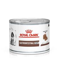 ROYAL CANIN VET Diet Gastro Intestinal Puppy 195 g