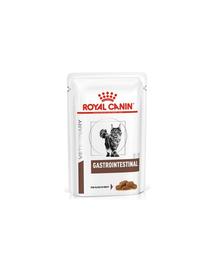 ROYAL CANIN Cat Gastro Intestinal 12 x 85 g