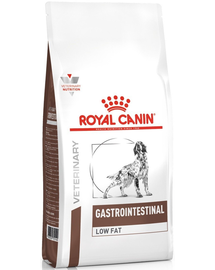 ROYAL CANIN Dog Gastro Intestinal Low Fat 12 kg
