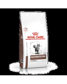 ROYAL CANIN Cat Gastro Intestinal Hairball 4 kg