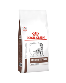 ROYAL CANIN Dog fibre response 2 kg