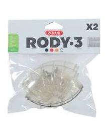 ZOLUX Tunel - cot RODY3