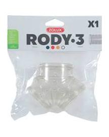 ZOLUX Tunel Y RODY3
