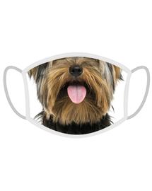 FERA Mască de protecție Yorkshire Terrier