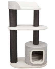TRIXIE Ansamblu de joacă pentru pisici mari Cara XXL 128 cm