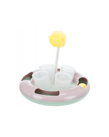 TRIXIE Jucărie Junior Snack&Play 18 cm