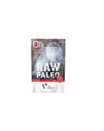 VETEXPERT RAW PALEO Cat Adult cu vită 100 g