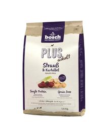 BOSCH Plus struț și cartofi 2.5 kg