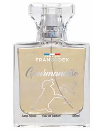 FRANCODEX Parfum pentru câini Gourmandise vanilie 50 ml