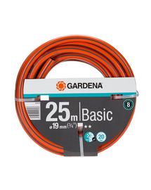 """GARDENA Furtun de grădină Basic 3/4"""", 25 m"""