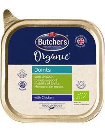 BUTCHER'S Organic Joints Monoproteină cu pui 150 g