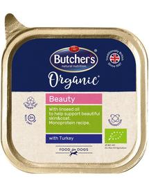 BUTCHER'S Organic Beauty Monoproteină curcan 150 g