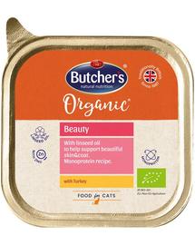 BUTCHER'S Organic Beauty Monoproteină curcan 85 g