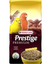 VERSELE-LAGA Canaries Premium Super Breeding aliment cu aport de energie ridicat 20 kg