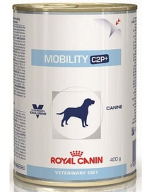 ROYAL CANIN Mobility C2P+ 400 g