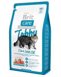 BRIT Care Toby I'm a large cat Adult 400 gr