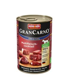ANIMONDA Grancarno cocktail de carne 800 g