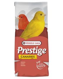 VERSELE-LAGA Canaries Breeding hrană pentru sezonul de reproducere al canarilor 20 kg + 2 kg GRATIS