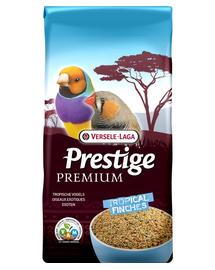 VERSELE-LAGA African Waxbills hrană pentru păsări africane exotice 20 kg