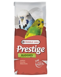 VERSELE-LAGA Budgies Breeding hrană pentru reproducerea perușilor 20 kg