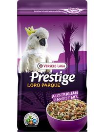 VERSELE-LAGA Australian Parrot Loro Parque Mix hrană pentru papagali australieni 15kg