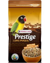 VERSELE-LAGA African Parakeet Loro Parque Mix hrană pentru peruși africani 1kg