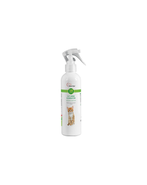 OVER ZOO So Fresh! neutralizator miros de urină pisici și îndepărtarea petelor 250 ml