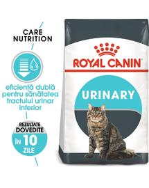 ROYAL CANIN Urinary Care 20 kg (2 x 10 kg) hrană uscată pentru pisici adulte, protecția tractului urinar inferior