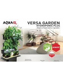 AQUAEL Versa Garden Plus, modul de perete
