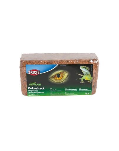 TRIXIE Așternut pentru terariu rumeguș de cocos 4.5 L