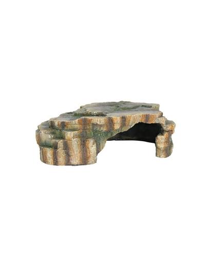 TRIXIE Căsuță pentru reptile - peșteră 24 x 8 x 17 cm