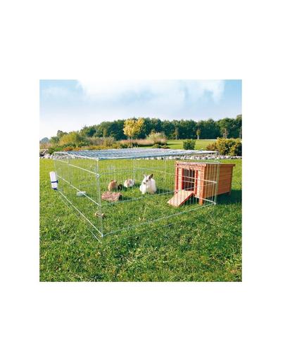 TRIXIE Cușcă pentru rozătoare 216 x 116 x 65 cm