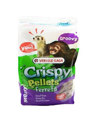 VERSELE-LAGA Crispy Pellets pentru dihori 700 g imagine