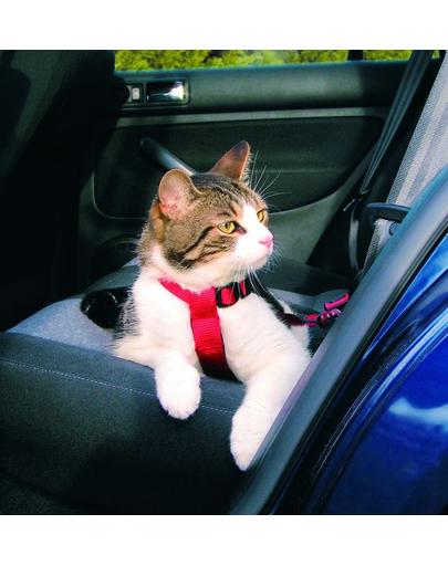 TRIXIE Ham de mașină pentru pisici imagine