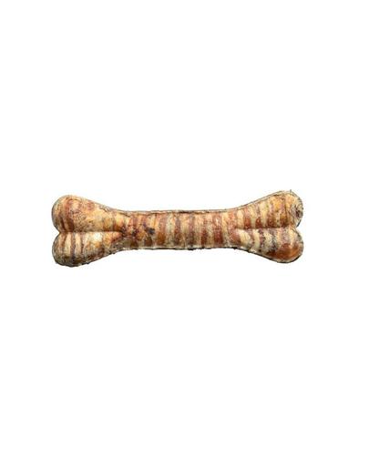 TRIXIE Recompensă Os cu vită uscată 15 cm 90 g