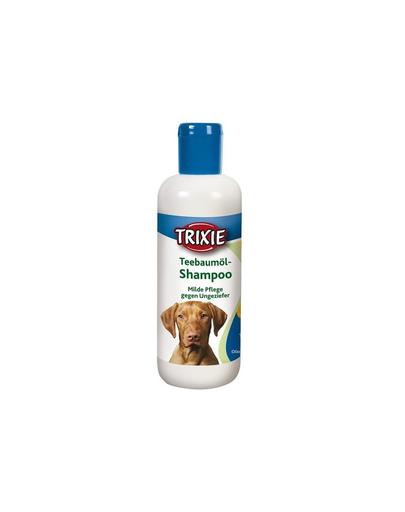 TRIXIE Șampon cu ulei și ceai 250 ml imagine