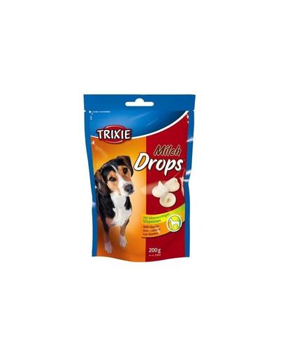 TRIXIE Dropsuri lapte 200 g ka