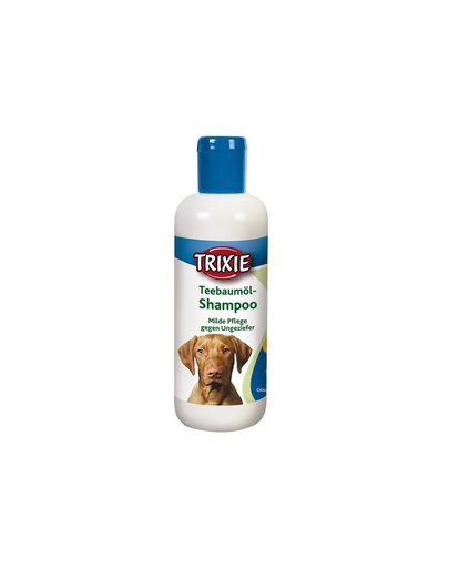 TRIXIE Șampon cu ulei și ceai 250 ml