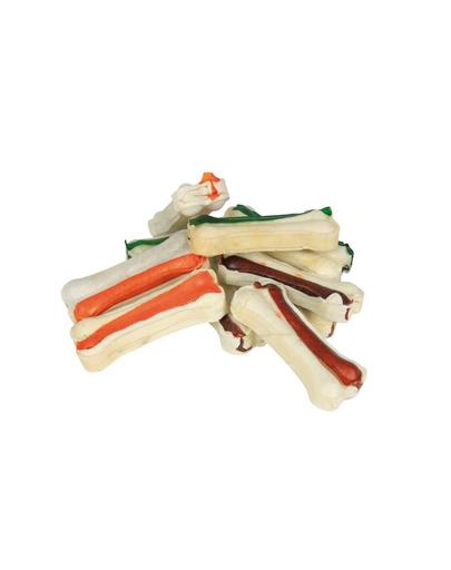 TRIXIE Denta Fun oase presate pentru câini de talie mică 10 buc. 230 g imagine