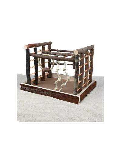 TRIXIE Loc de joacă pentru păsări 35 x 29 x 25 cm
