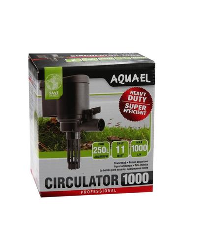 Aquael Pompa de Recirculare Circulator 1000