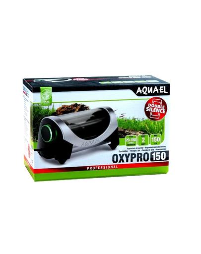 Aquael Pompă aer acvariu oxypro 150 imagine