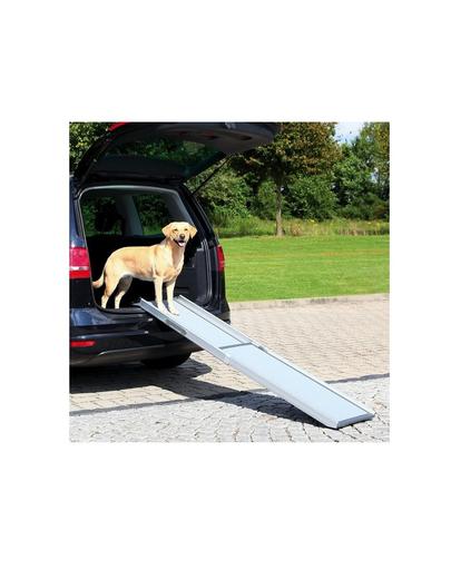 TRIXIE Rampă telescopică pentru câini imagine