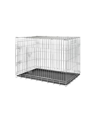 TRIXIE Cușcă de transport 64x54x48 cm