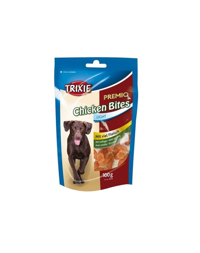 TRIXIE Chicken Bites 100 g