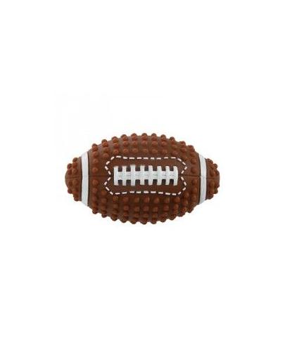 ZOLUX Jucărie minge de fotbal american 7.6 cm imagine