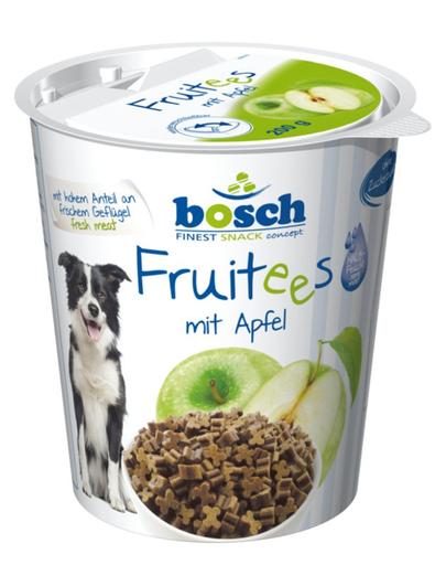 BOSCH Fruitees pasăre și măr 200 g imagine