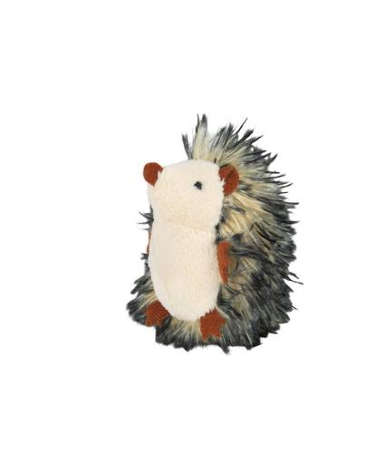 TRIXIE Jucărie arici cu iarba-mâței și sunete 8 cm