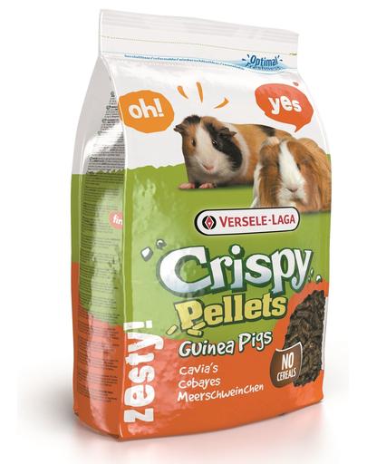 VERSELE-LAGA Prestige 2 kg crispy pellets - porcușori de guinea