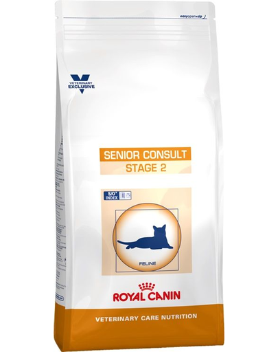 ROYAL CANIN Cat senior consult stage 2 3.5 kg